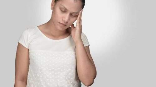 Dureri de cap deasupra sau în spatele ochiului stâng: cauze și tratamente