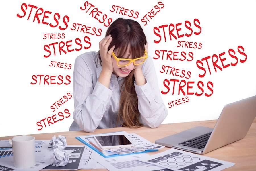 Controlați nivelurile de cortizol - Sfaturi -