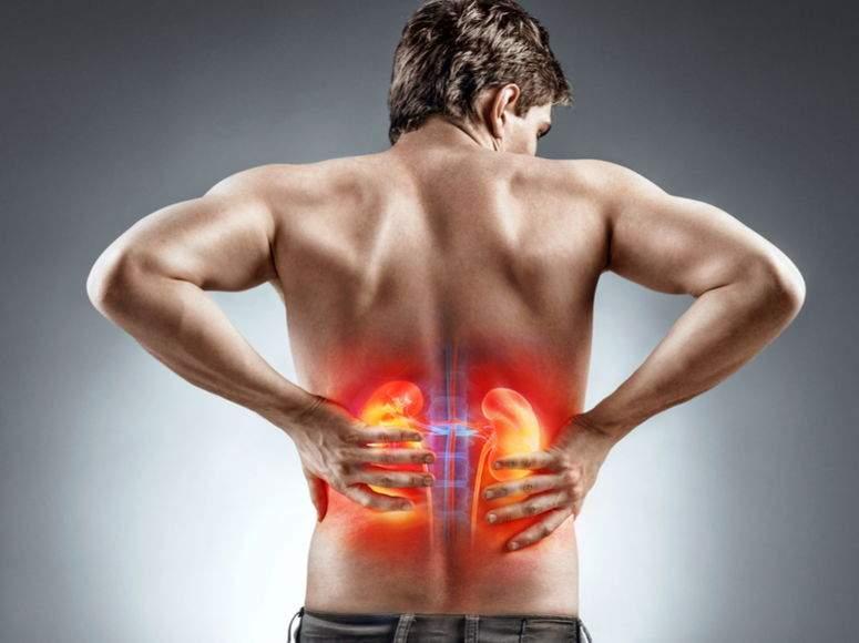 durerile de rinichi simptome