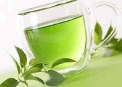 proprietati ceai verde