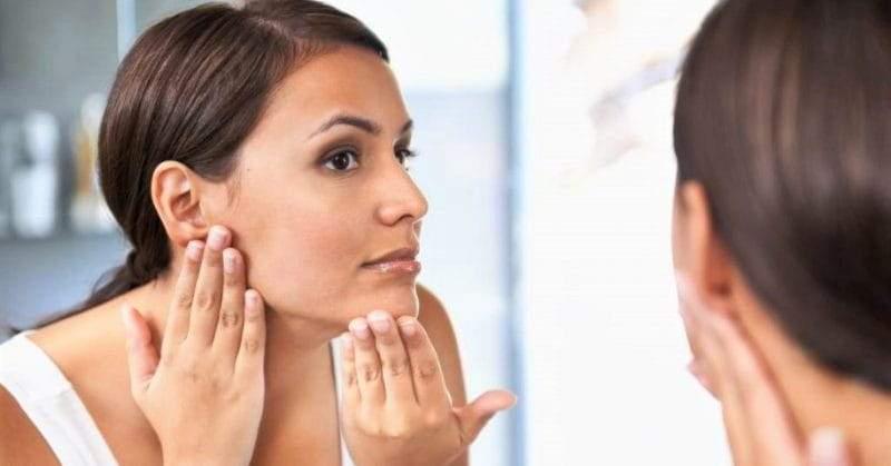 pierderea în greutate provoacă riduri faciale