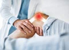 dureri la genunchi