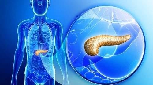 pancreas imflamat