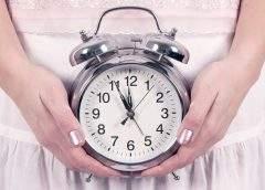 menopauza timpurie