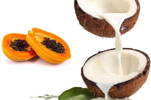 papaya si cocos