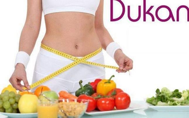 Dieta Dukan rezultate