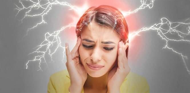 Legatura dintre migrene si deficientele de vitamina B si D, tratament si factori declansatori