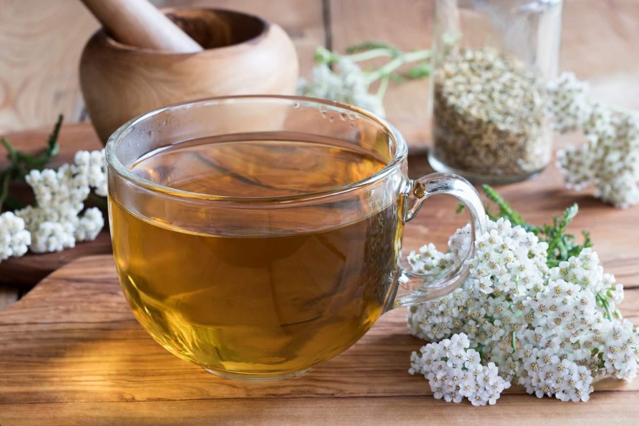Pentru ce este bun ceaiul de coada soricelului si efecte secundare