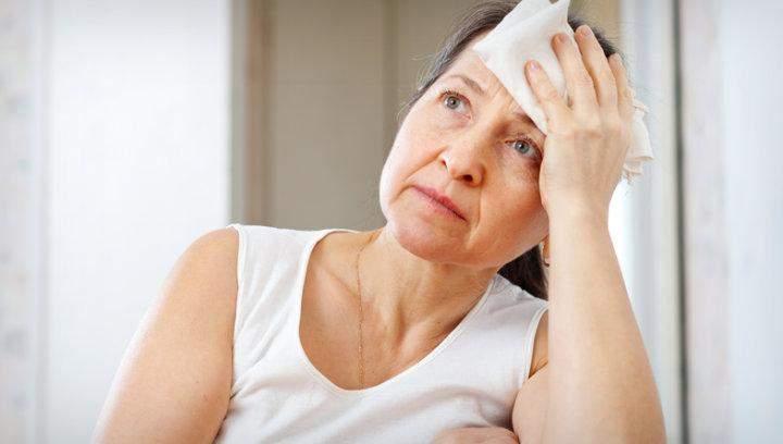 Remedii naturiste pentru ameliorarea simptomelor menopauzei
